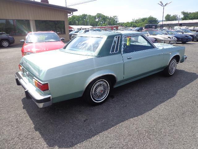 1978 Ford Granada | 885255
