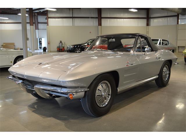 1964 Chevrolet Corvette | 885259