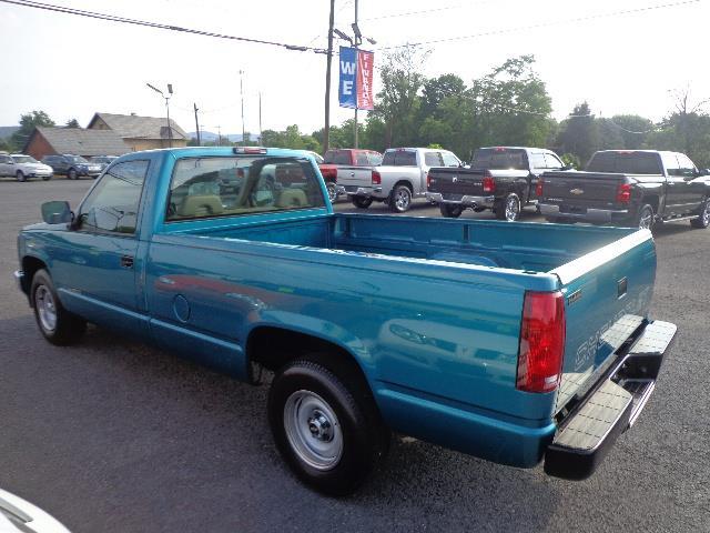 1994 Chevrolet C/K 1500 | 885263