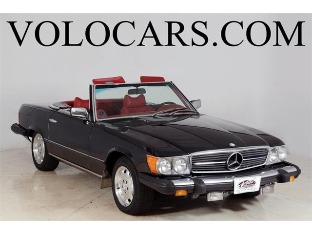 1976 Mercedes-Benz 450SL | 880527