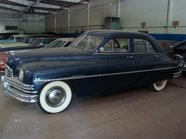 1950 Packard Super Eight | 885276