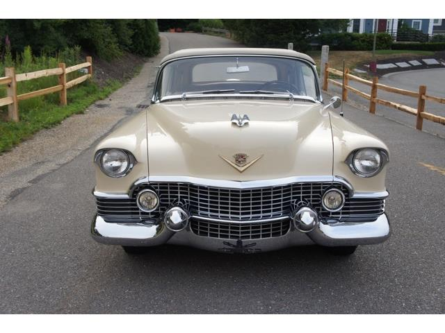 1954 Cadillac Series 62 Derhan Custom Body Convertible | 885278