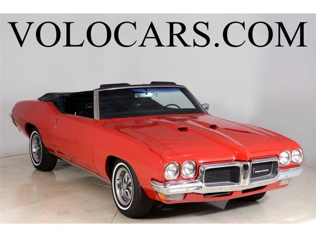 1970 Pontiac LeMans | 880528