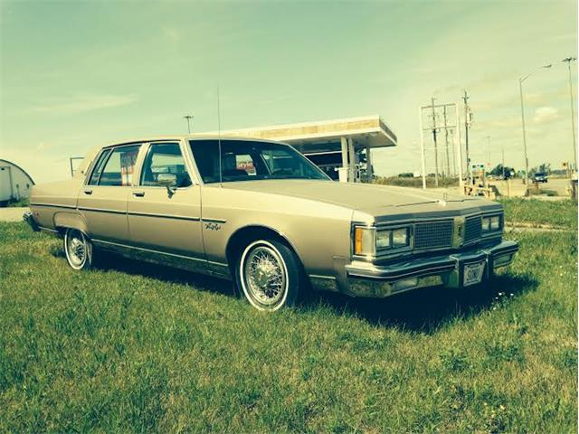 1983 Oldsmobile Regency 98 | 885280