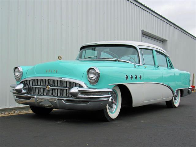 1955 Buick Roadmaster | 885281