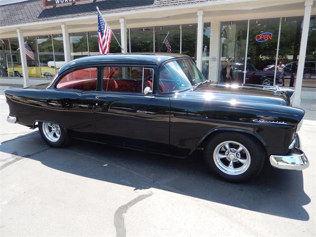 1955 Chevrolet 150 | 885284