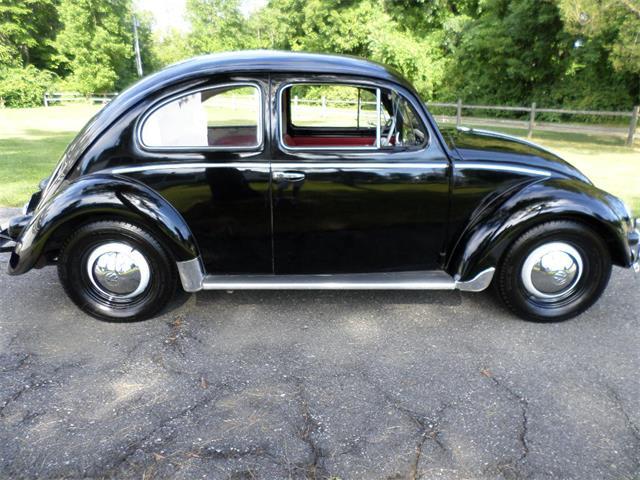 1955 Volkswagen Beetle | 885286
