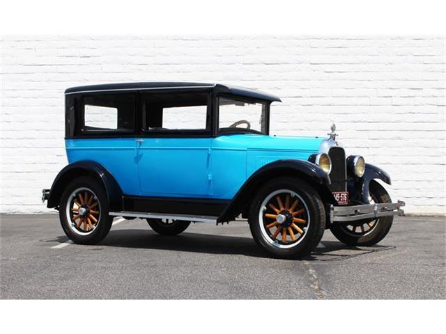1927 Willys-Overland Whippet | 885287