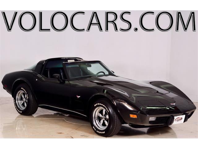 1979 Chevrolet Corvette | 880529