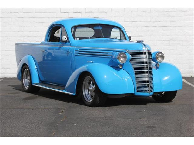 1938 Chevrolet Pickup | 885291