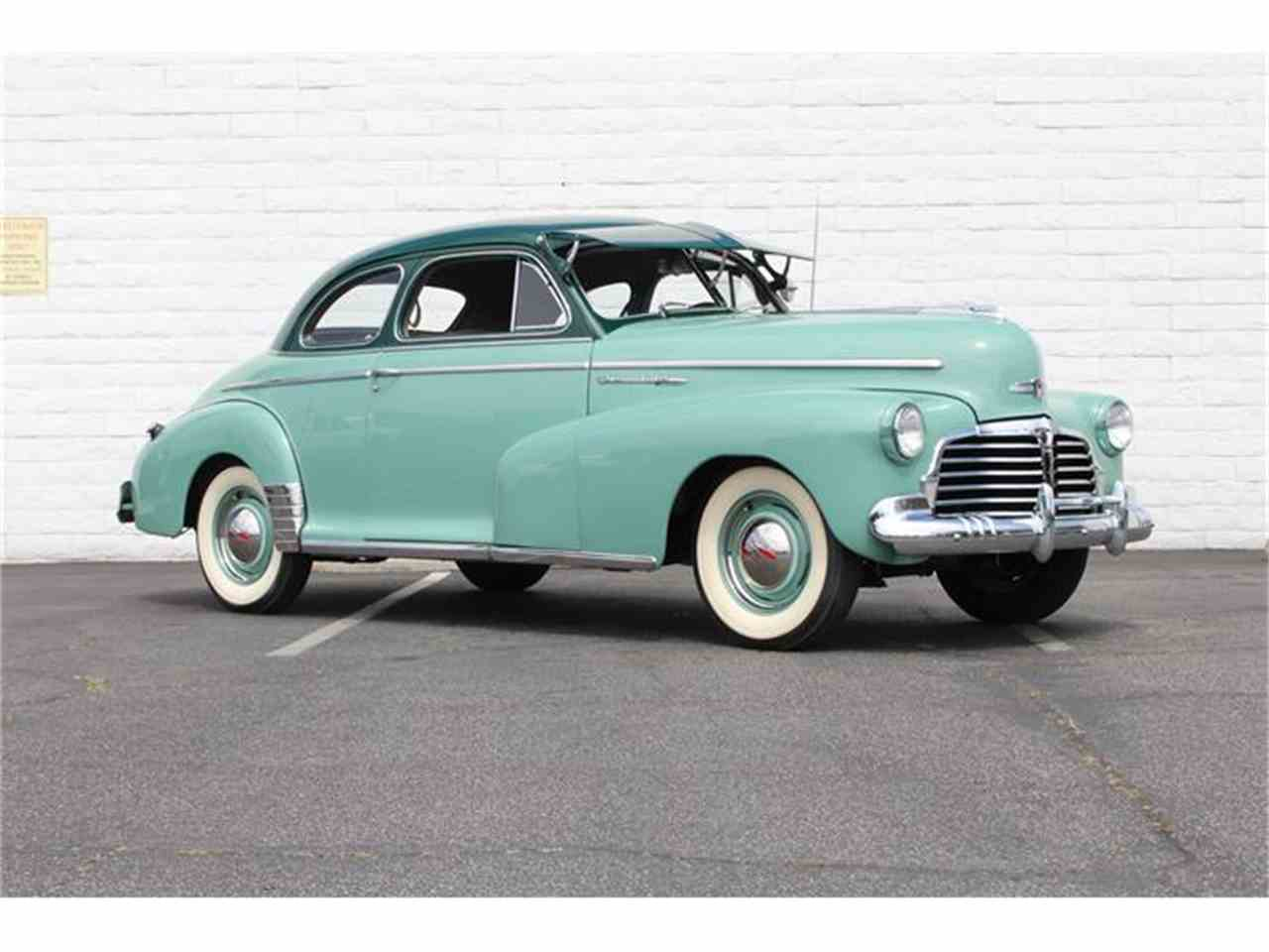 1942 Chevrolet Special Deluxe for Sale - CC-885294