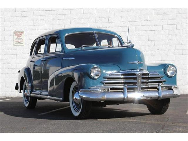1947 Chevrolet Fleetmaster | 885297