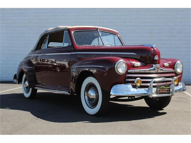 1946 Ford Deluxe | 885298
