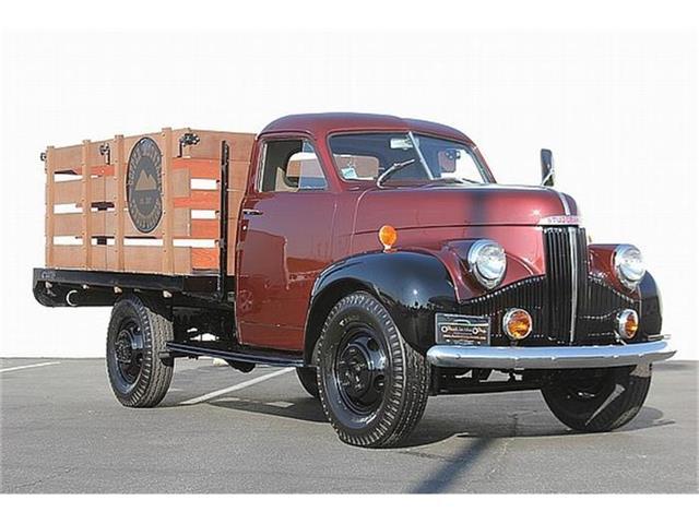 1947 Studebaker M15 | 885299