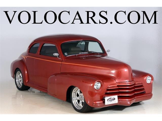 1948 Chevrolet Stylemaster | 880530