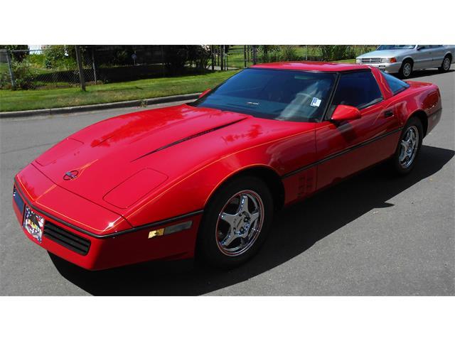 1984 Chevrolet Corvette | 885300