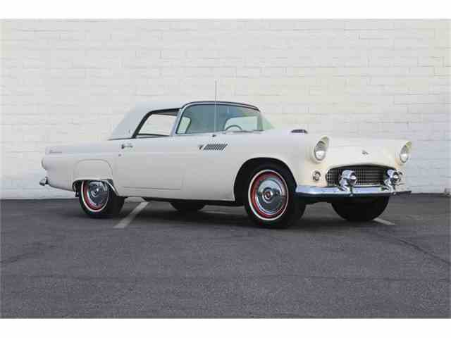 1955 Ford Thunderbird | 885302