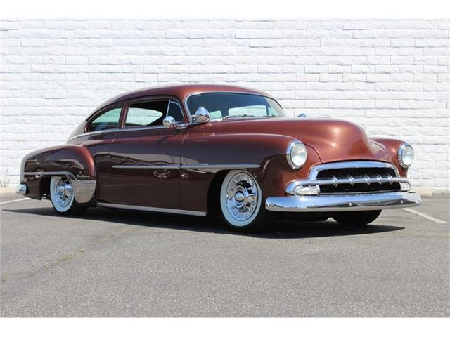 1952 Chevrolet Fleetline | 885303