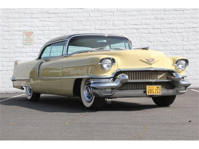 1956 Cadillac Coupe DeVille | 885305