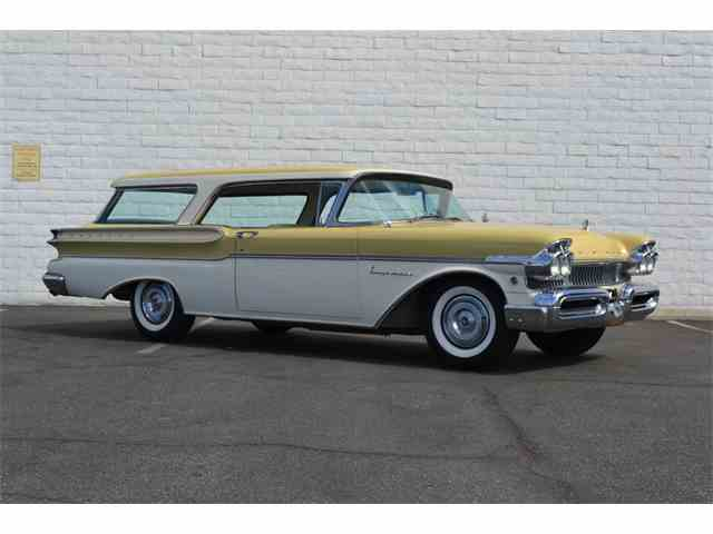 1957 Mercury Voyager | 885306