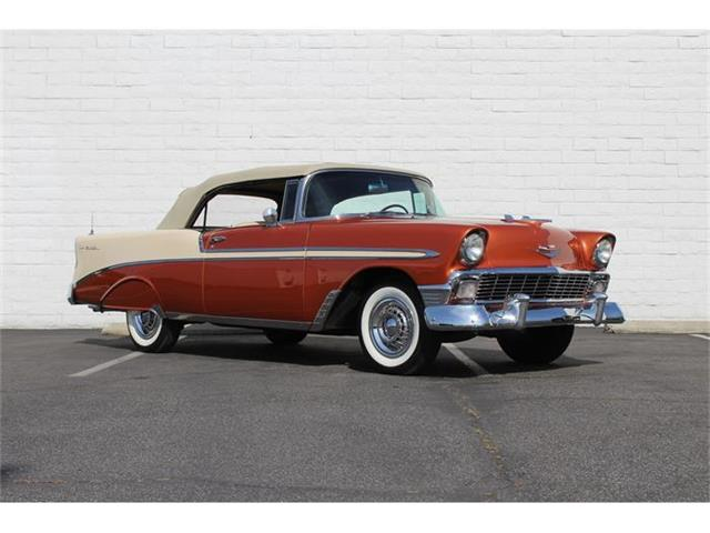 1956 Chevrolet Bel Air | 885307