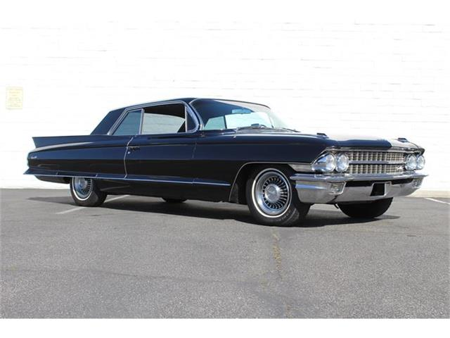 1962 Cadillac Coupe DeVille | 885316