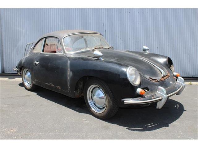 1963 Porsche 356B | 885317