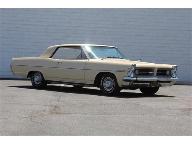 1963 Pontiac Grand Prix | 885319