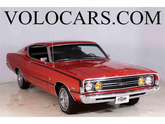 1968 Ford Torino | 880532