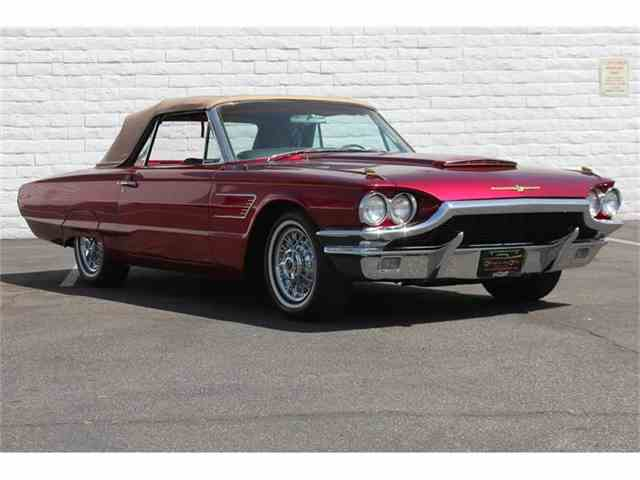 1965 Ford Thunderbird | 885321
