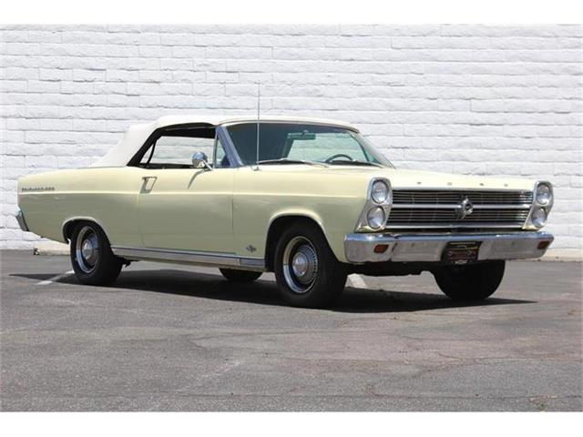 1966 Ford Fairlane 500 | 885322