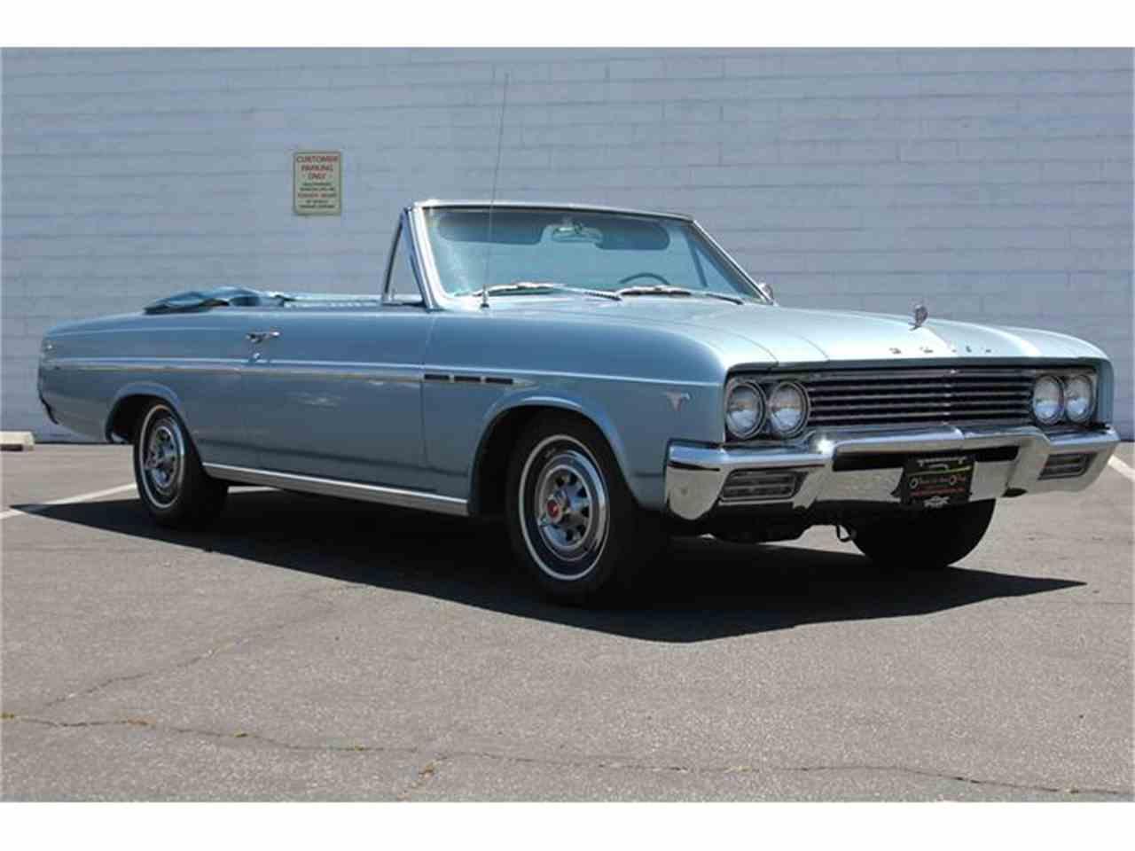 1965 Buick Skylark For Sale Classiccars Com Cc 885324