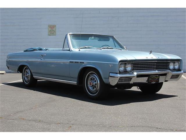 1965 Buick Skylark | 885324
