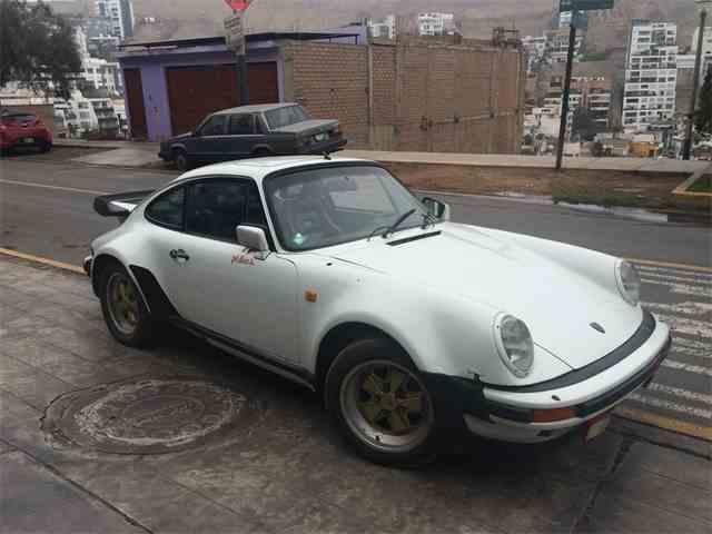 1984 Porsche 911 Carrera | 885328