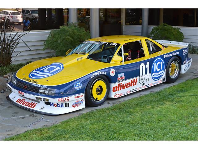 1990 Chevrolet Beretta Trans-Am Racecar | 880533