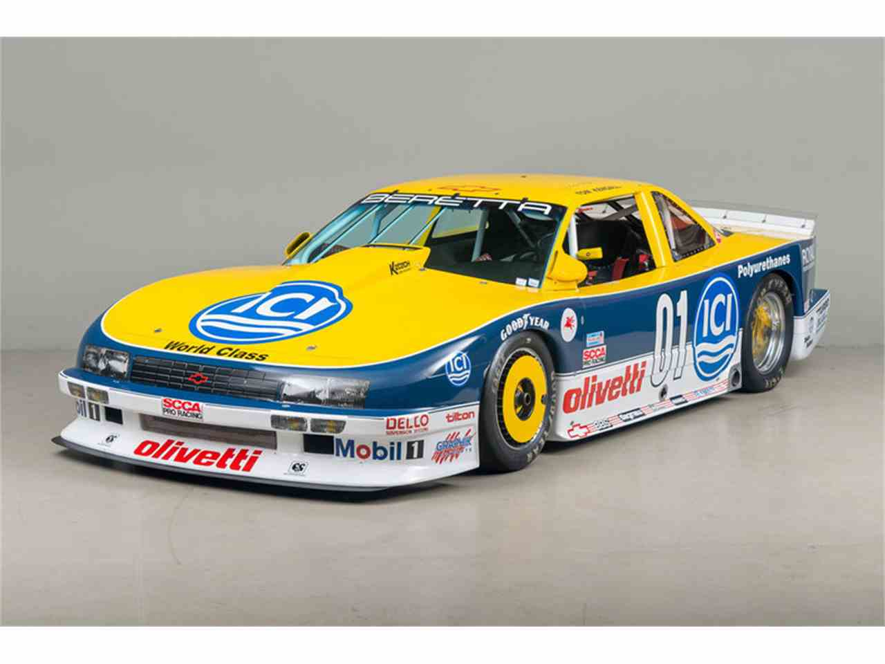 Large Picture of '90 Beretta Trans-Am Racecar - IVF9