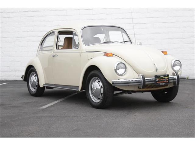 1971 Volkswagen Super Beetle | 885334