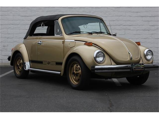1974 Volkswagen Super Beetle | 885337