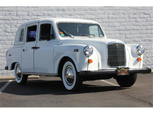 1986 Sterling London Taxi | 885339
