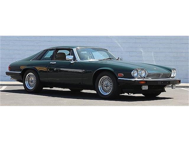 1989 Jaguar XJS | 885343