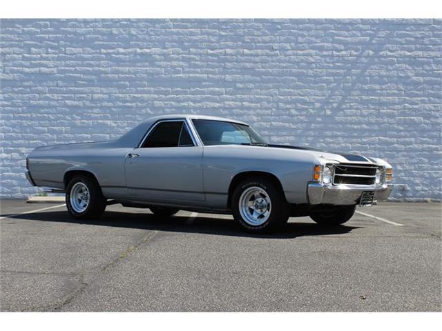 1971 Chevrolet El Camino | 885344