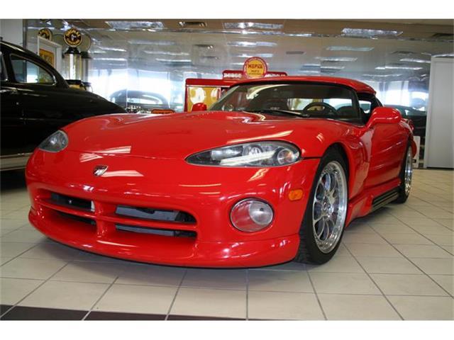 1993 Dodge Viper | 885345