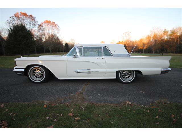 1959 Ford Thunderbird | 885351