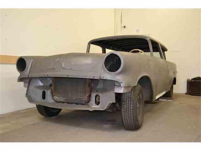 1957 Pontiac Safari | 885352