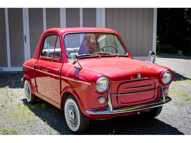 1959 Vespa 400 | 885354