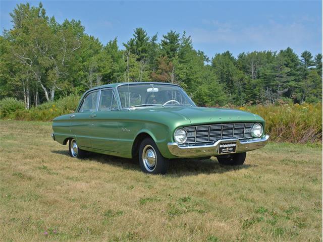 1960 Ford Falcon | 885356