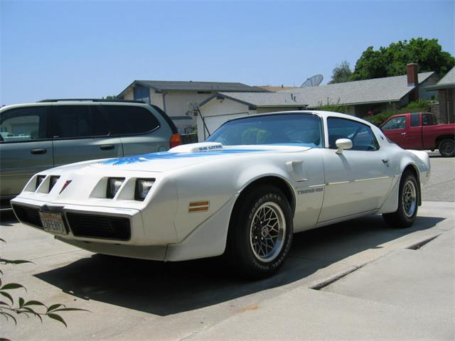 1979 Pontiac Firebird Trans Am | 885358
