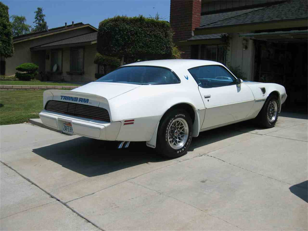 Large Picture of '79 Firebird Trans Am - IZ5A