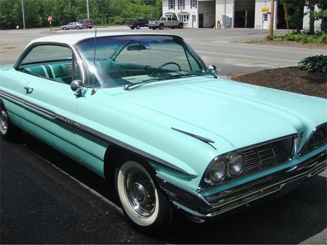 1961 Pontiac Bonneville | 885359