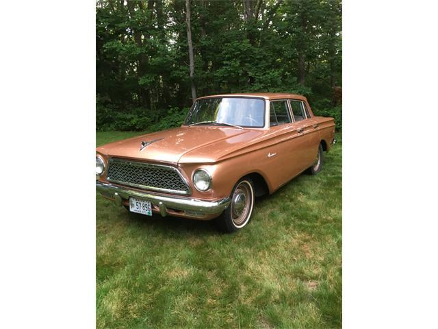 1961 Rambler American Deluxe | 885360